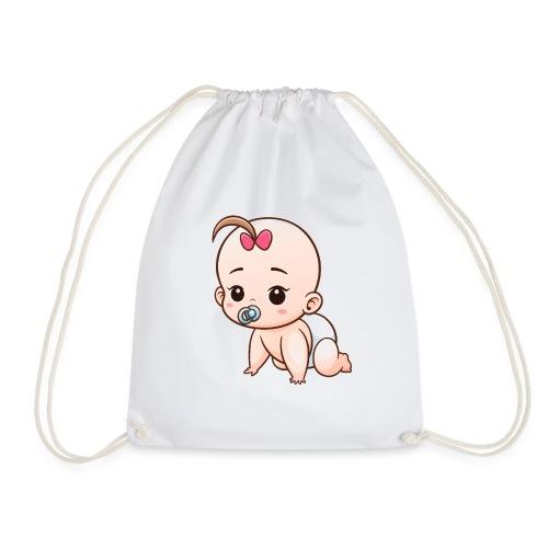 Baby Moms - Sac de sport léger