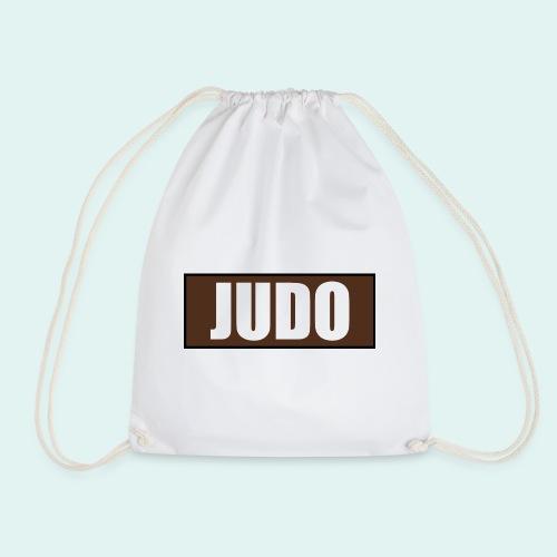 Judo Braun 1. Kyu - Turnbeutel