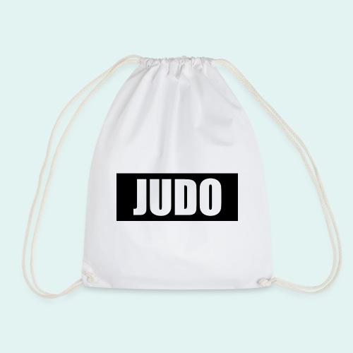 Judo Schwarz DAN - Turnbeutel