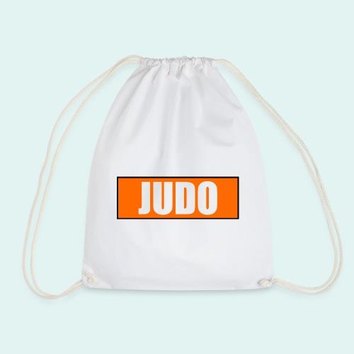 Judo Orange 5. Kyu - Turnbeutel