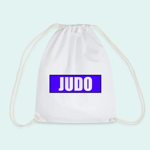 Judo Blau 2. Kyu - Turnbeutel