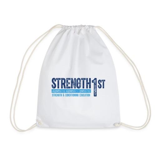 SRENGTH 1ST FC TEXTURE - Drawstring Bag