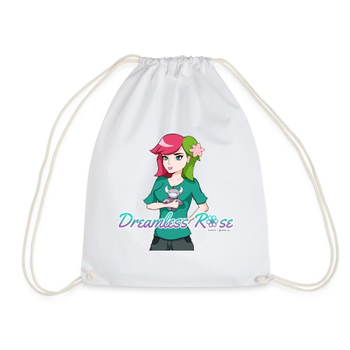 Official OC ♀ Premium Tee - Drawstring Bag