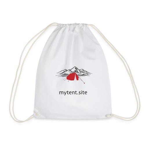 mytentsite - Drawstring Bag