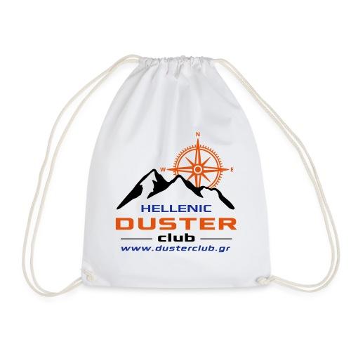 Duster Club - Drawstring Bag