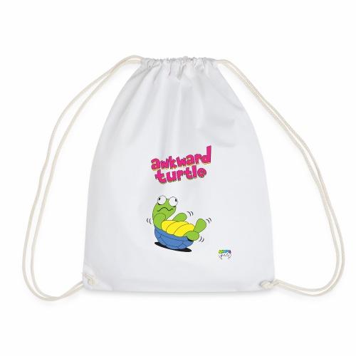 FFF_LOGO_2012.png - Drawstring Bag
