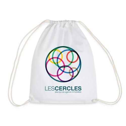 LESCERCLES 2019 Colour - Drawstring Bag