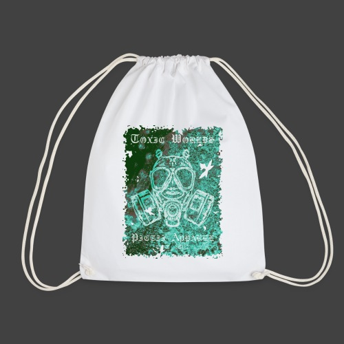 TW - 3C - Drawstring Bag