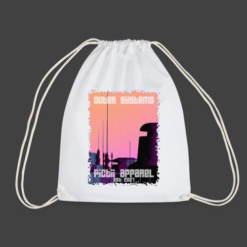 OS - 3B - Drawstring Bag