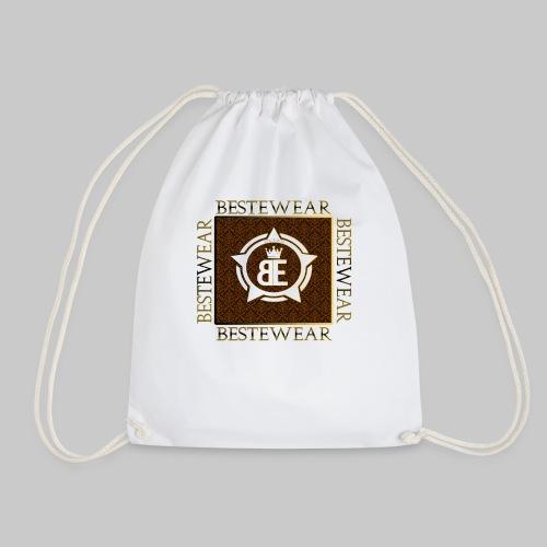 #Bestewear - Royal Line - Turnbeutel