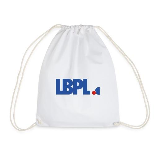 LBPL OG LOGO - Turnbeutel