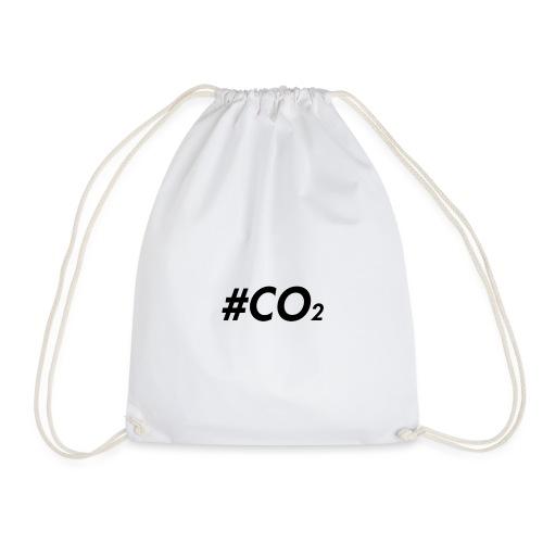 #CO2 - Sacca sportiva