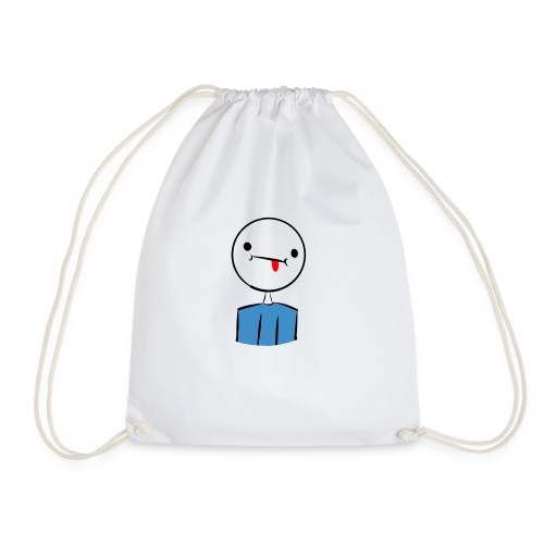 Official Harry Animations Merch - Drawstring Bag