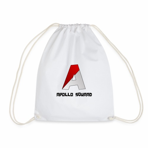 Logo Apollo SquaaD 2 - Sac de sport léger