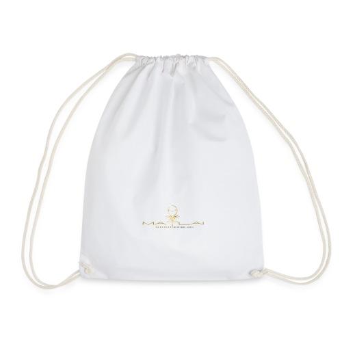 Matlai Zanzibar Collection II - Drawstring Bag