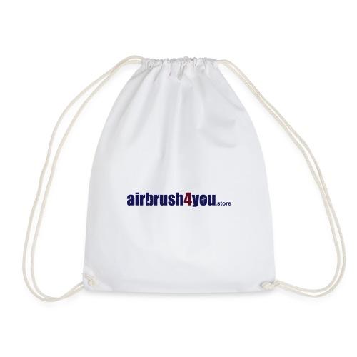 Airbrush Store - Turnbeutel