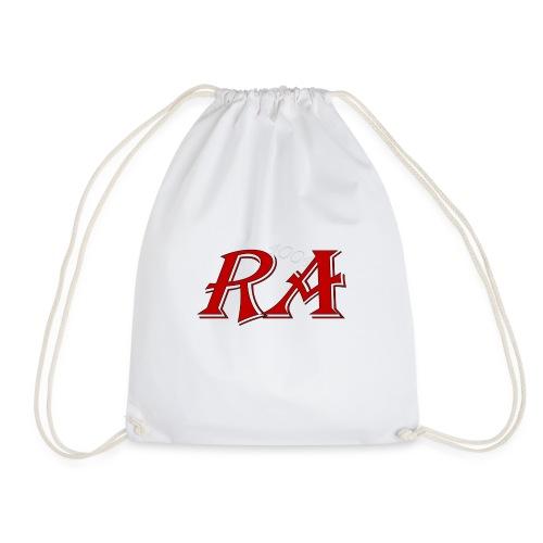 Mannen sweater RA4004 - Gymtas