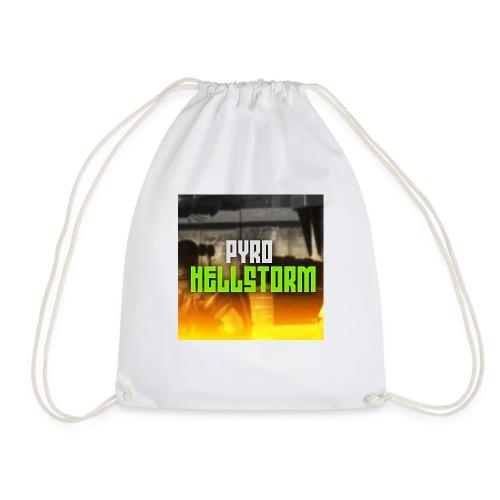 Accessories Logo - Drawstring Bag