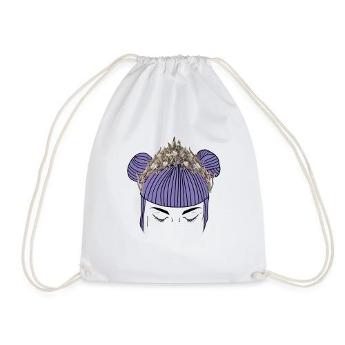 Queen girl - Mochila saco