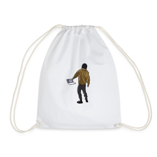 CW RaeChill - Drawstring Bag