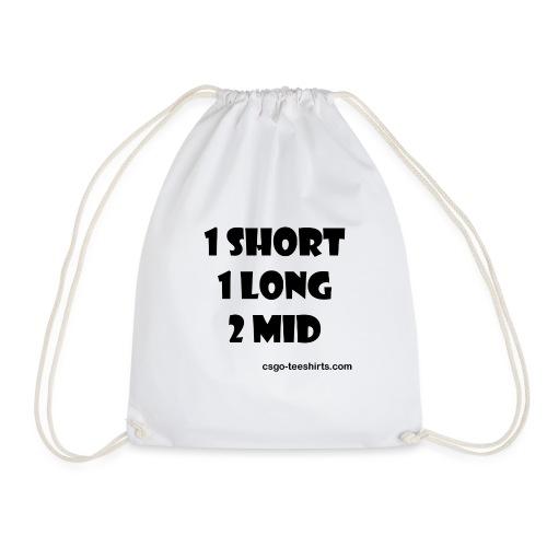 1 SHORT 1 LONG 2 MID - Sac de sport léger