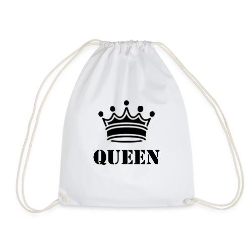 Queen - Gymnastikpåse