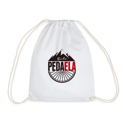 PEDAELA - Mochila saco