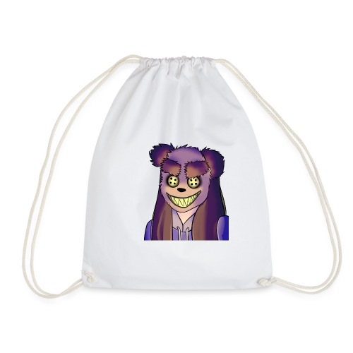ZeldaDoes - Drawstring Bag