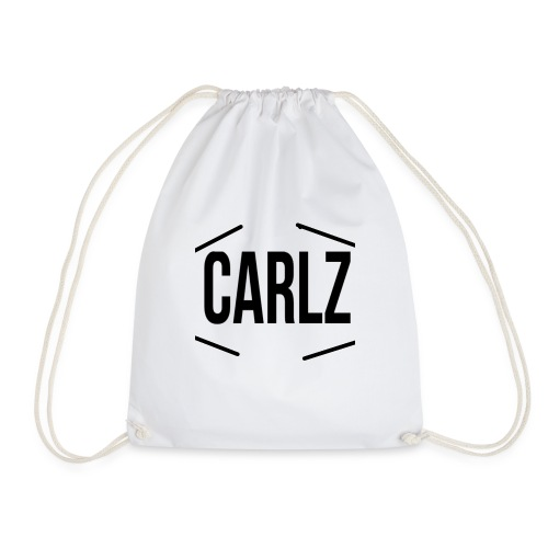 Carlz merch - Drawstring Bag