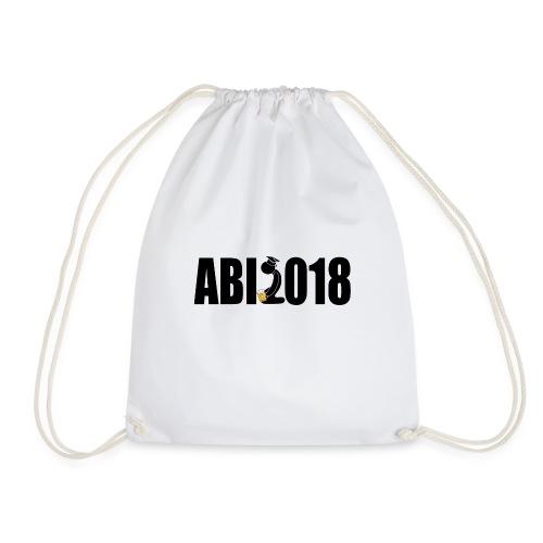 ABI2018 - ABITUR2018 - Gymnasium Schulabschluss - Turnbeutel