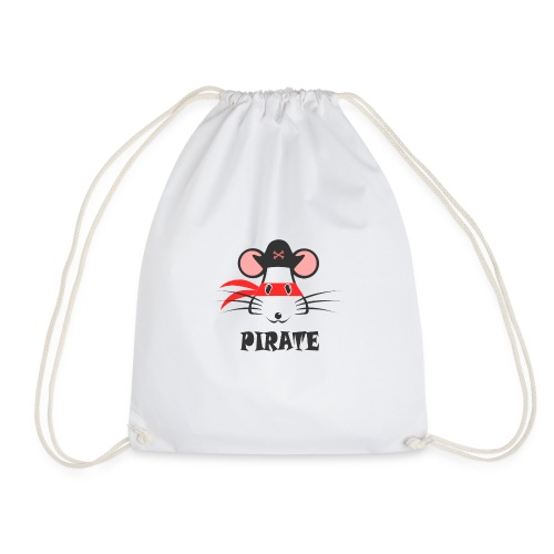 Pirate - Sac de sport léger