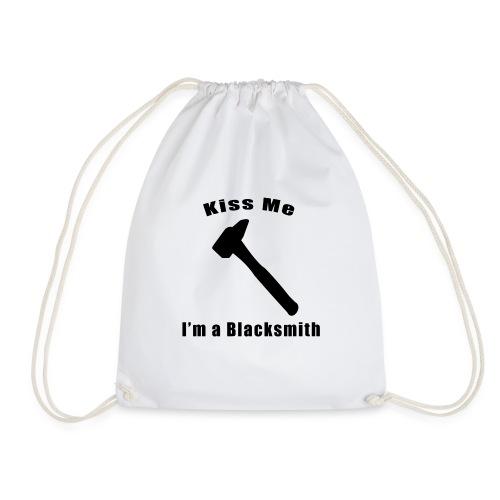 Blacksmith - Drawstring Bag