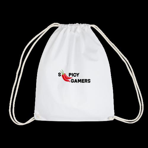 SpicyGamez - Drawstring Bag