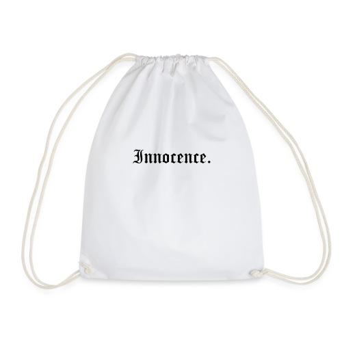 Innocence Old English Style - Turnbeutel