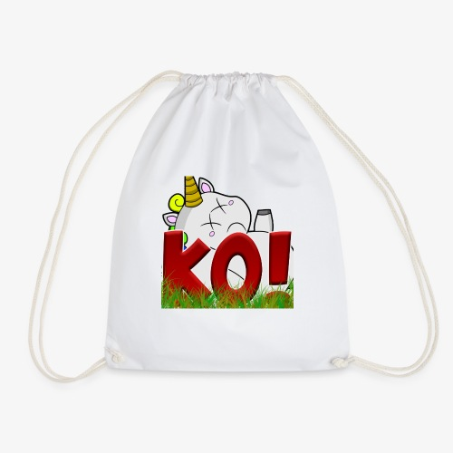 KO! - Turnbeutel