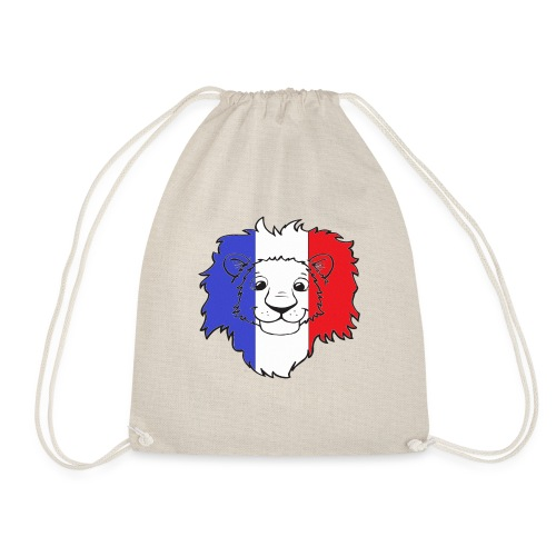 Lion France - Sac de sport léger