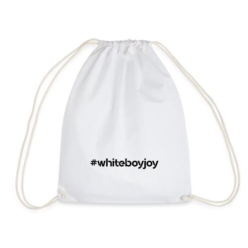 #Whiteboyjoy - Mochila saco