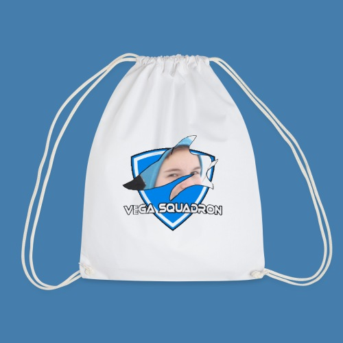 Veega Full Chest Logo - Gymbag