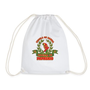 Papagaio logo - Jumppakassi