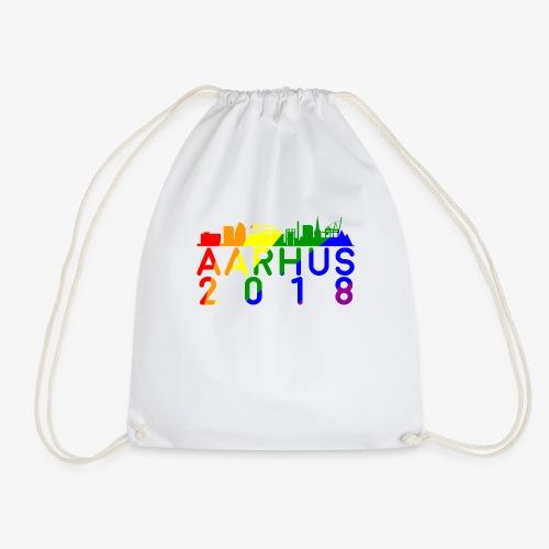 Aarhus Pride 2018 - Sportstaske