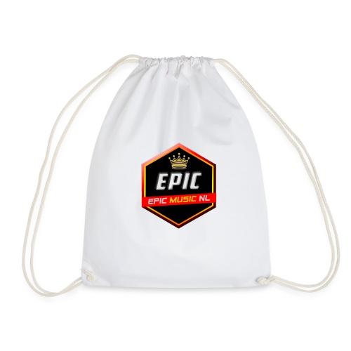 Epic Music NL - Gymtas
