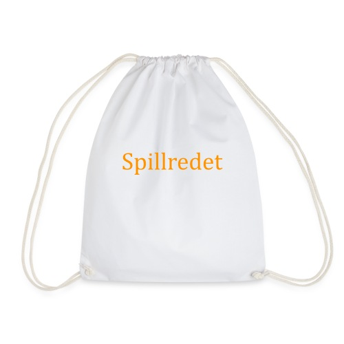 Spillredet - Gymbag