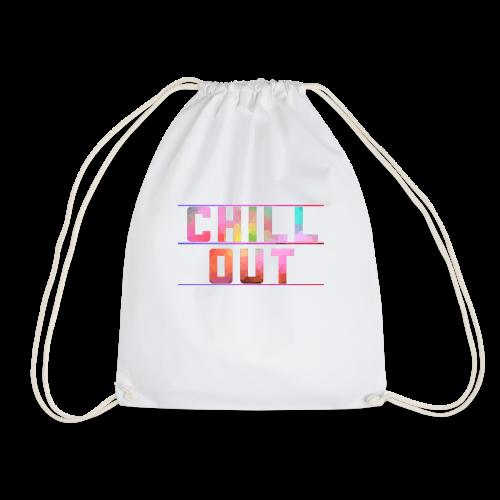 ChillOut - Turnbeutel