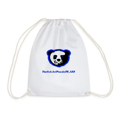 PandaTV_123 Merch - Sportstaske