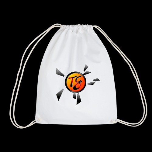 Timmy G orange - Sac de sport léger