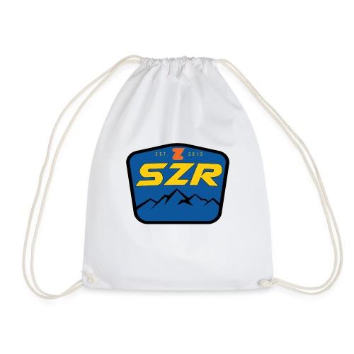 SZR - Gymnastikpåse