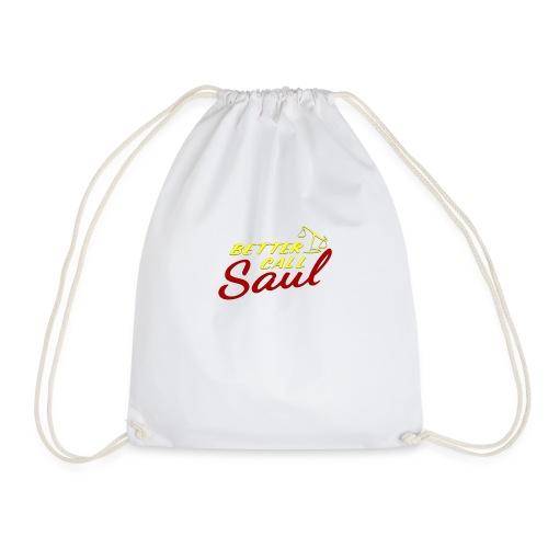 Better Call Saul shirt - Drawstring Bag