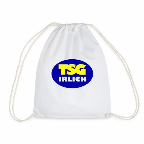 TSG Irlich Logo - Turnbeutel
