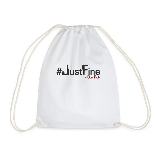 JUST FINE - Sportstaske