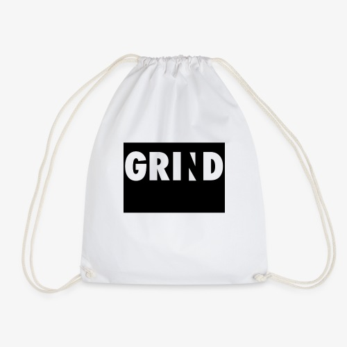 Grindmen - Drawstring Bag